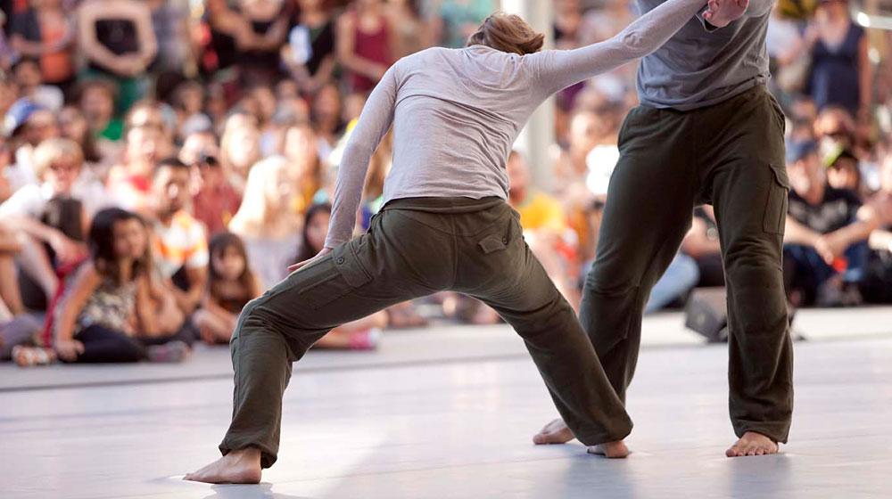 Imatge de l'activitat: InnMotion 2007