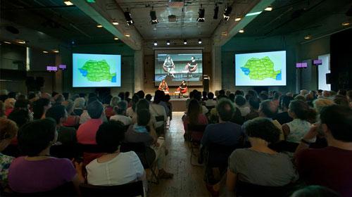 Cursos de verano'11 CUIMPB - Centro Ernest Lluch