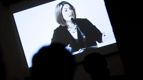 Conferència de Naomi Klein.