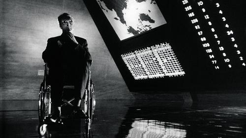 La màquina de guerra: Kubrick bèl·lic