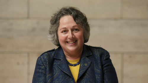 Conferencia de Rosi Braidotti