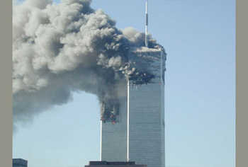 9/11: The World ten Years on