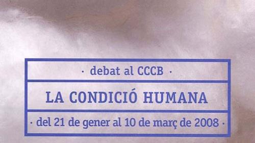La condició humana