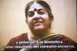 Entrevista en exclusiva con Vandana Shiva