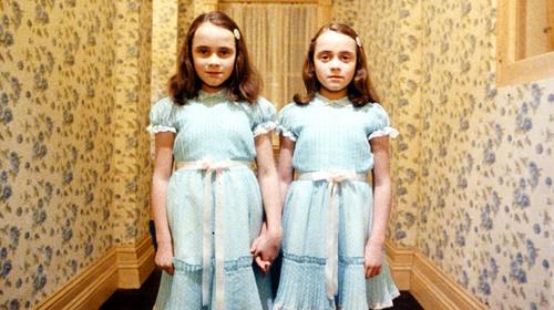 Retratos de familia: Kubrick noir y de terror