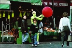 Le voyage du balon rouge (Hou Hsiao-Hsien)