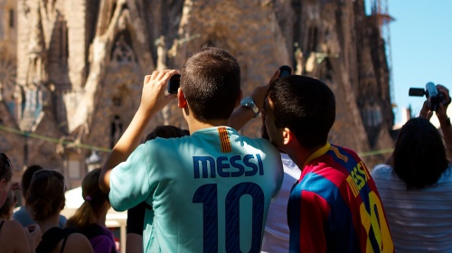 Turisme, ciutat i identitat