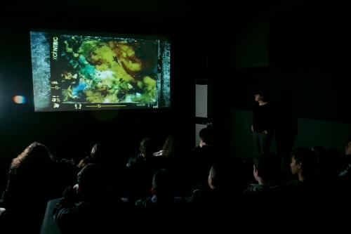 Muestra de cortometrajes «+Humanos» Xcéntricos