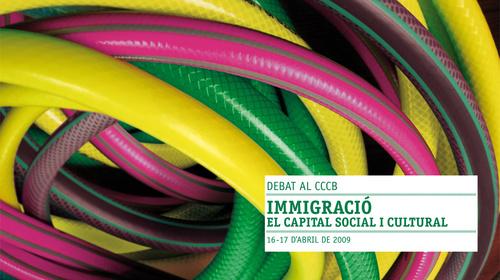 Immigració: el capital social i cultural