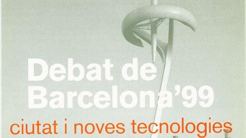Ciudad y nuevas tecnologías