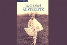 """Klub de Lectura: """"Austerlitz"""", de W. G. Sebald"""