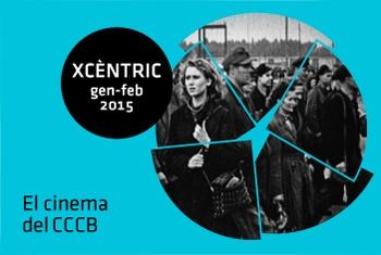 Xcèntric. 14th season 2014-2015