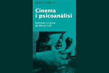 Cinema i psicoanàlisi
