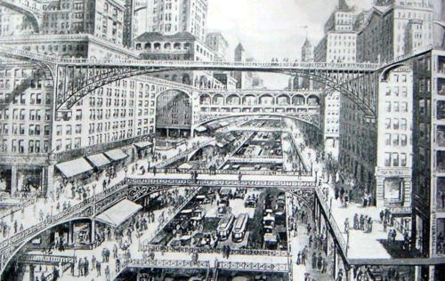 La ciutat (i les seves circumstàncies)