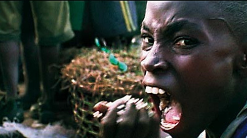 Cine forum «Narratives del Antropoceno»:«Darwin's nightmare» (La pesadilla de Darwin; Hubert Sauper, 2004)