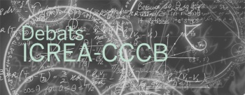 ICREA-CCCB Debates