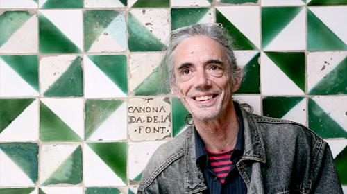 Conferència d'Enric Casasses