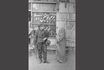 Afganistan: contradiccions de la retirada