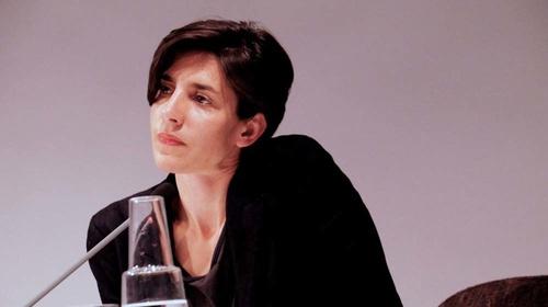 Lecture by Filipa César
