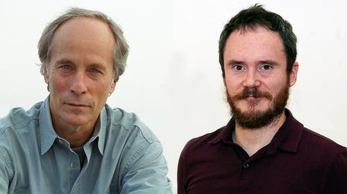 Conversación con Richard Ford y Borja Bagunyà
