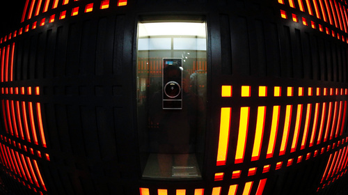 «2001: A Space Odyssey» from the Standpoint of Present-Day Science