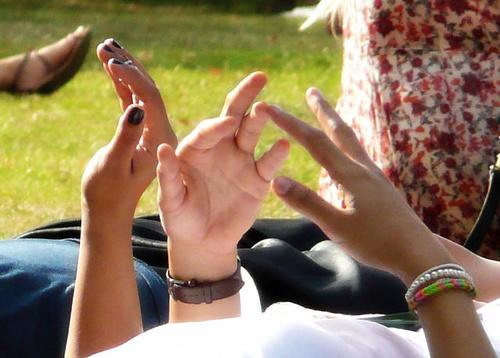 «Después del fin del mundo» para personas sordas