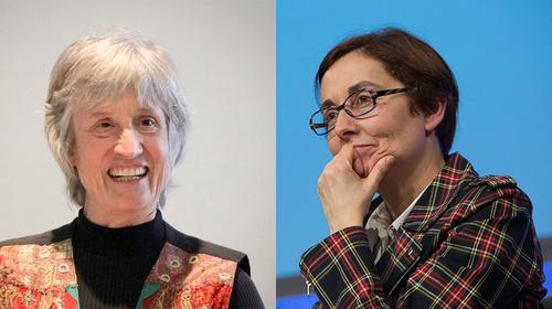 Conversación entre Donna Haraway y Marta Segarra