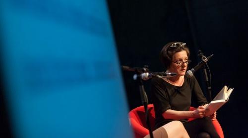 Conferència de Herta Müller