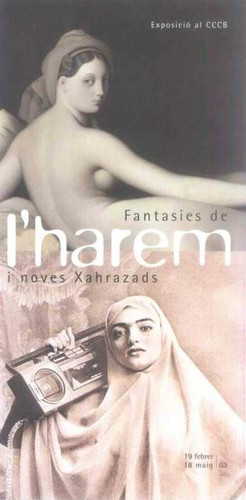 Harem fantasies and the new scheherazades