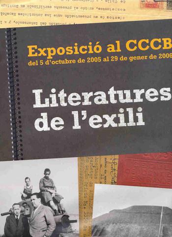 Literatures of Exile