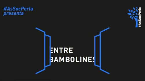 Cicle «Entre bambolines»