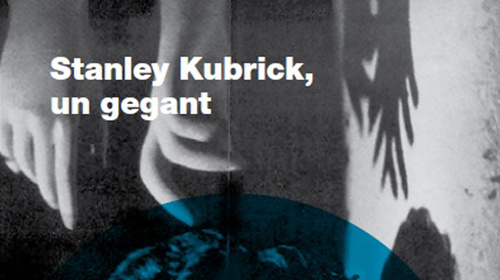 «Stanley Kubrick, un gegant» en la Filmoteca