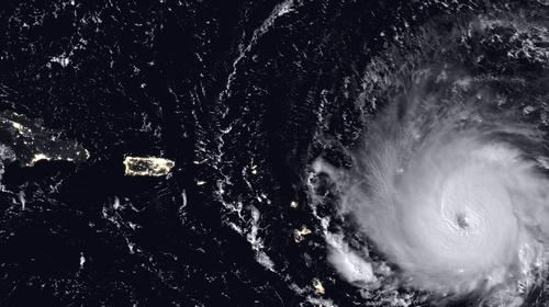 Paul Virilio: el mundo como museo de la catástrofe