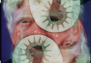 Cosmic Ray. Música, documental i avantguarda