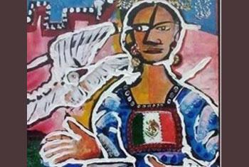 Mèxic en guerra