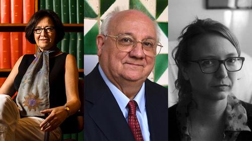 Conversación con Margaret McFall-Ngai, Ricard Guerrero y Carme Puche