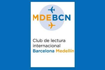 Club de lectura internacional Barcelona-Medellín