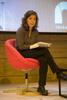 Marta Pahissa, moderator
