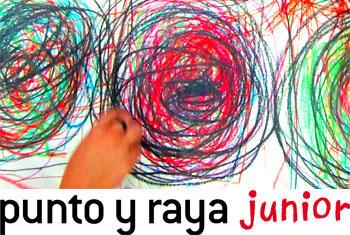 Punto y Raya Junior 2012