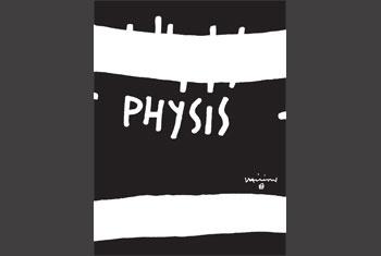 Physis. De les partícules elementals a la naturalesa humana