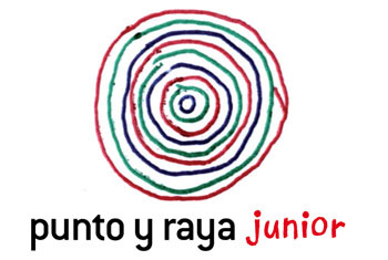 """Punto y Raya Junior."" Per a infants i nois/es de 4 a 12 anys"