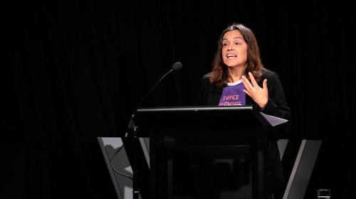 Conferencia de Sara Ahmed