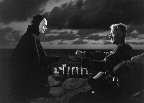 Det sjunde inseglet (El séptimo sello; Ingmar Bergman, 1957)