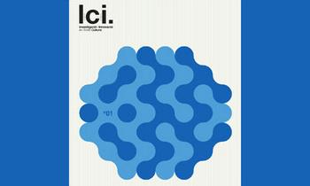 I+C+i #1 // SERENDIPIA