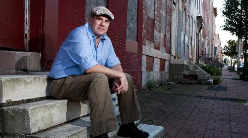 Conversa amb David Simon, creador de «The Wire»