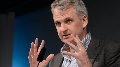 Lecture by Timothy Snyder