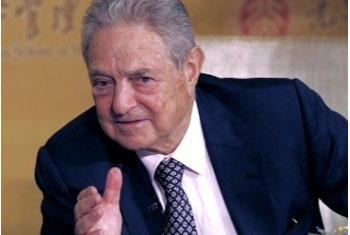 George Soros.  La crisi i el futur de les societats obertes a Europa