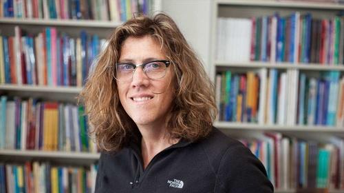 Conferencia de Susan Stryker
