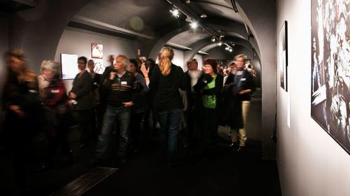 Visita comentada a l'exposició World Press Photo 16 pels AMICS CCCB