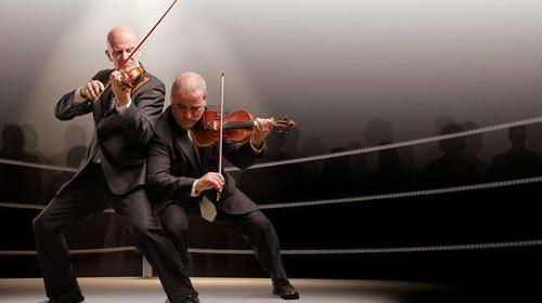 Concert Txaikovski vs Dr. Zhivago al Palau de la Música Catalana
